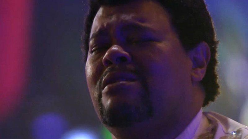 Cenapop · BBB 20: Babu Santana se isola e chora sozinho ao cantar ...