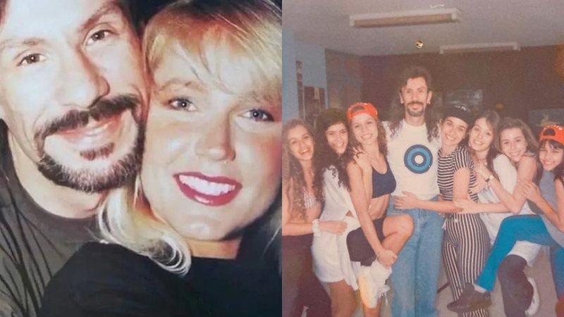 Cenapop · Oswald Berry, coreógrafo de Xuxa, morre em São Paulo