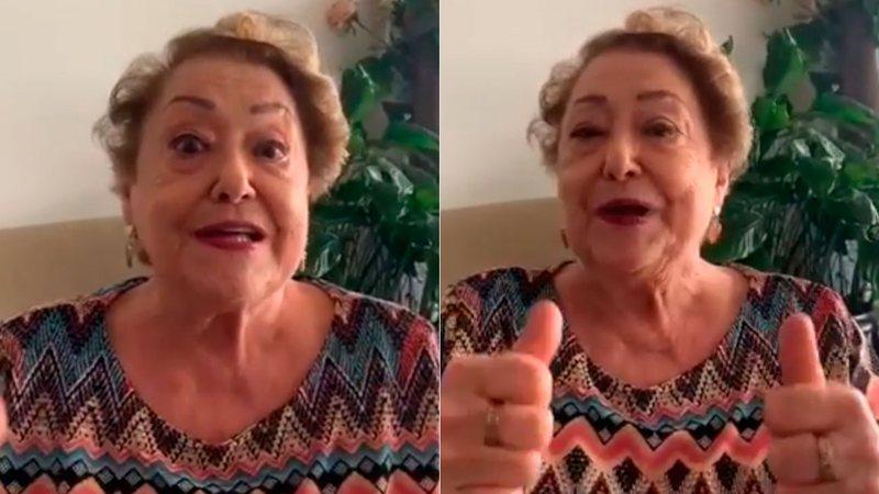 """Após deixar apartamento, Suely Franco fala sobre dificuldades financeiras: """"Pensam que somos milionários"""""""