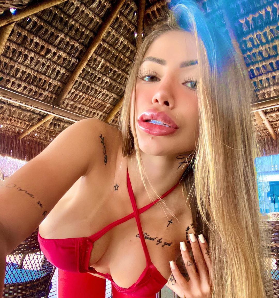 MC Bragança vai representar o Estado do Paraná no Miss Bumbum 2021