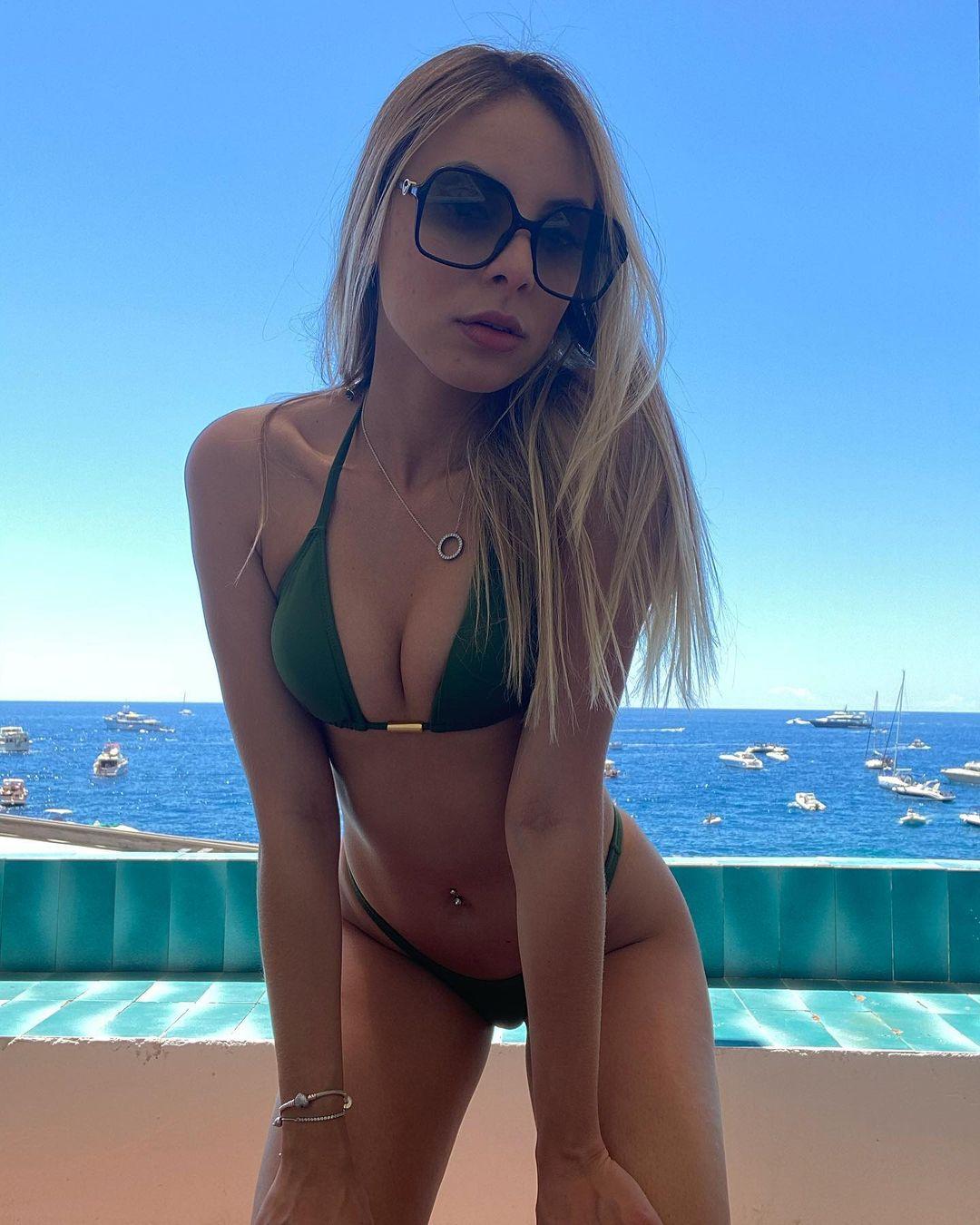 Isabelle Campo vai representar o Goiás no Miss Bumbum 2021