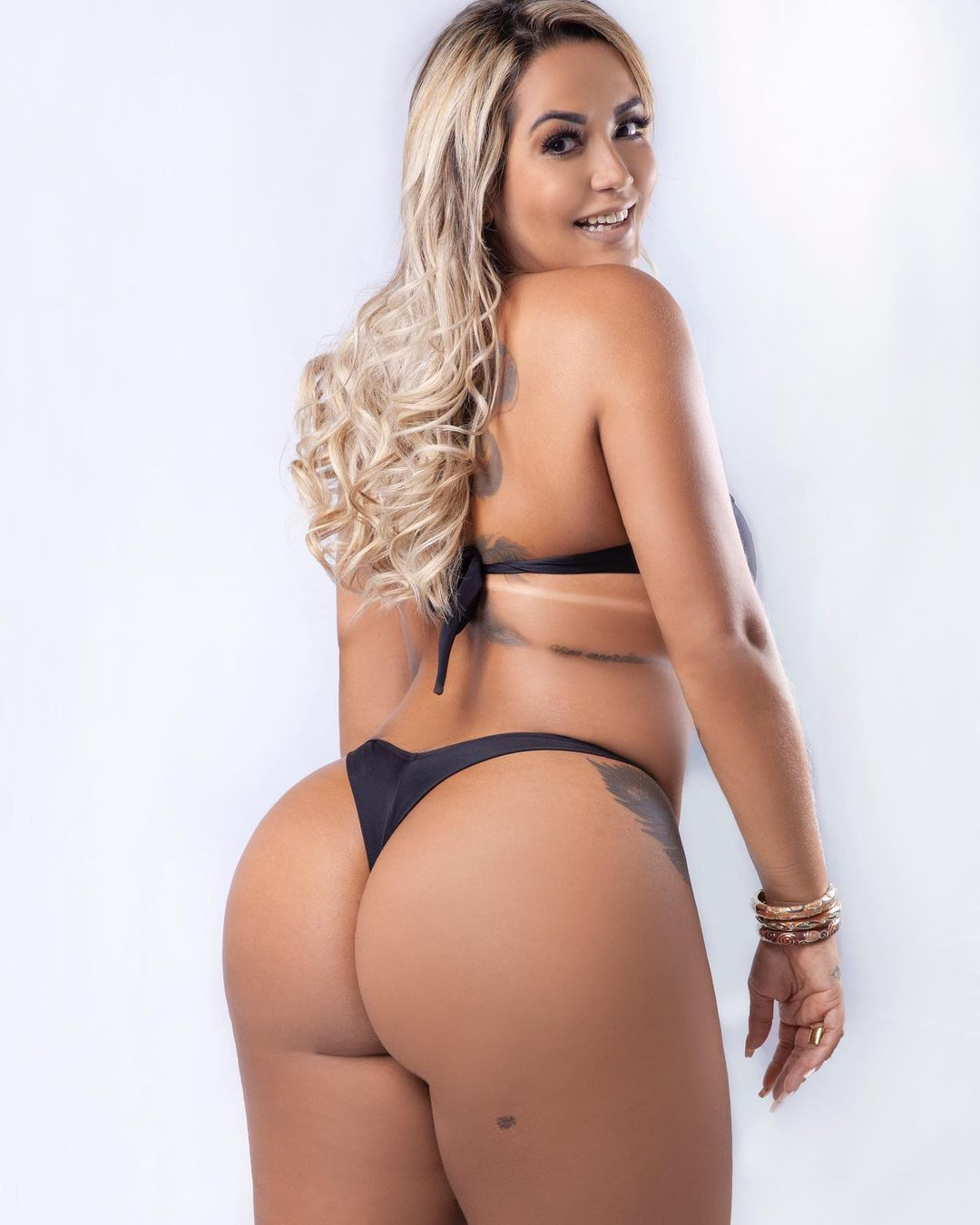 Gabi Olympio vai representar o Rio Grande do Norte no Miss Bumbum 2021