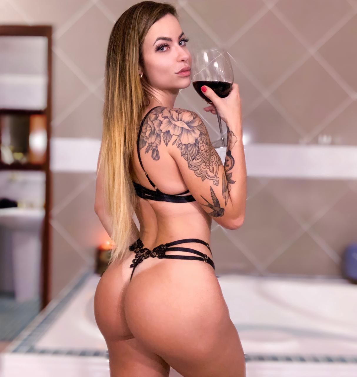 Melissa Lameira, do Onlyfans